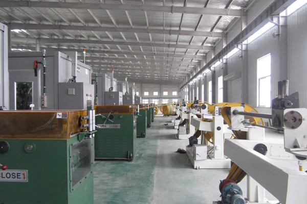 Industrial Hose Supplier