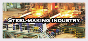 steel-making-industry-lucohose