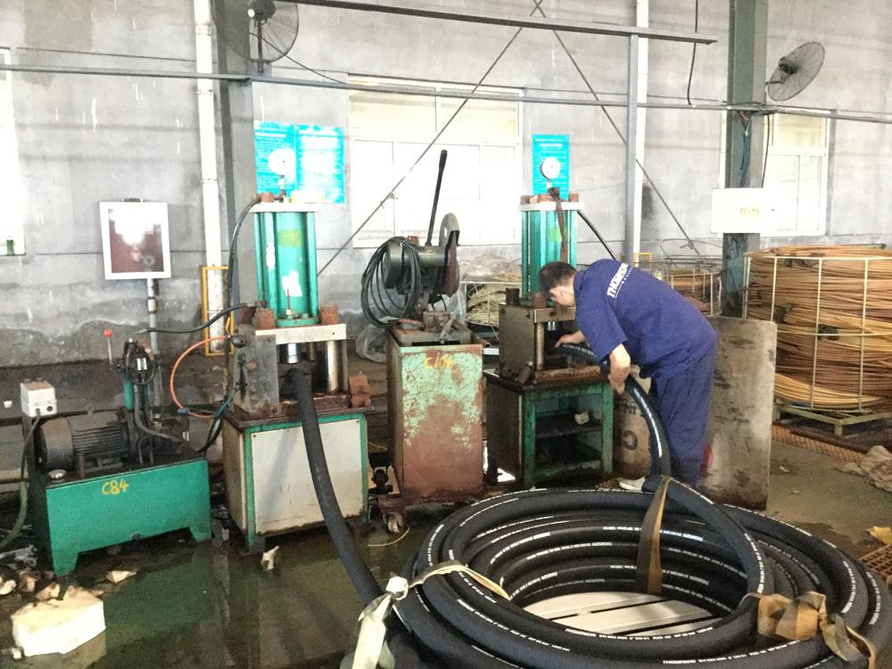 Quality Hydraulic Hose
