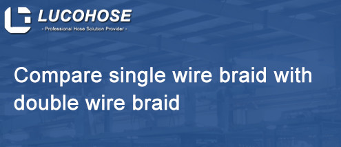 Braid Hydraulic Hose