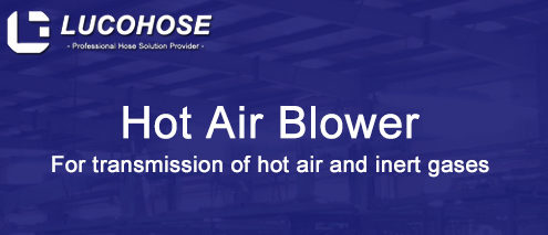 LUCOHOSE Hot Air Blower