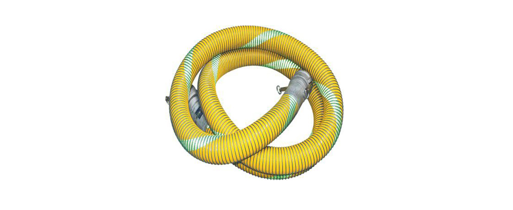 LUCOHOSE Composite Hose for Chemical Service