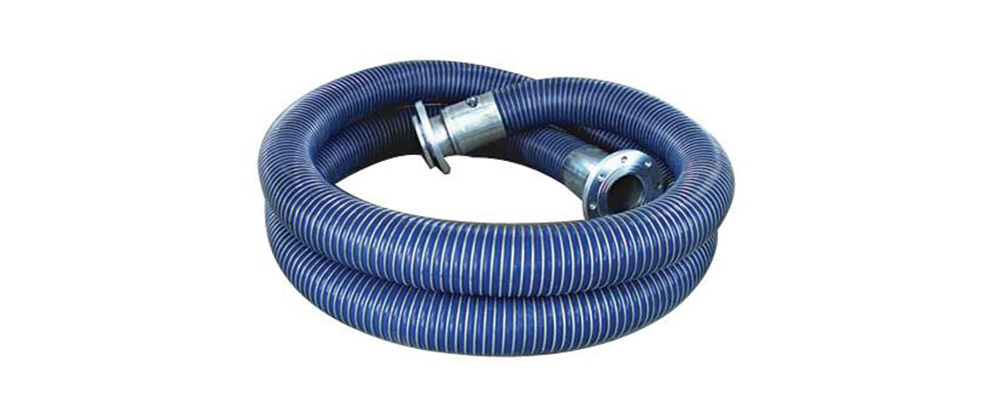 LUCOHOSE Composite Hose for Petroleum Service