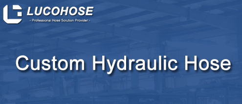 Custom Hydraulic Hose