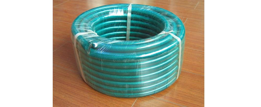 LUCOHOSE PVC Fiber Reinforced Hose
