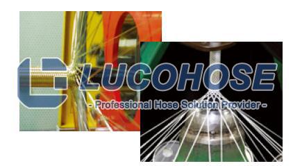 Quality Hydraulic Hose Produce LUCOHOSE