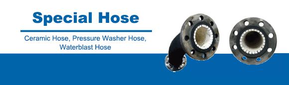 06-Special Hose Category China Manufacturer LUCOHOSE